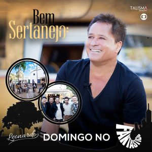 08Ago07_Leo_BemSertanejo_Domingo